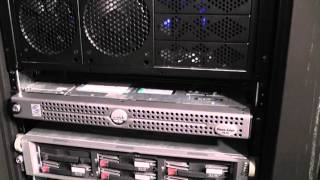 My Home Data Center 2011 - Part 1