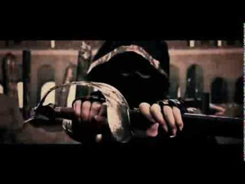水樹奈々×T.M.Revolution「革命デュアリズム」MUSIC VIDEO (short edit)