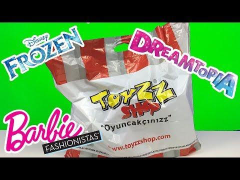 Download Toyzz Shop Oyuncak Torbamda neler var? | Evcilik TV Pics