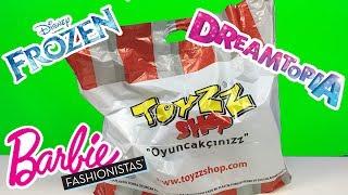 Toyzz Shop Oyuncak Torbamda neler var? | Evcilik TV