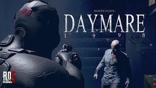 DAYMARE 1998 | Melted Man - Challenge | GAMEPLAY