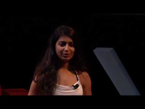 The Power of Breath: Yoga's Psychological Benefits | Anjali Mehta | TEDxYouth@SAS
