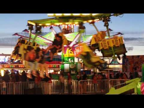 Viper - Cal Expo State Fair 2016