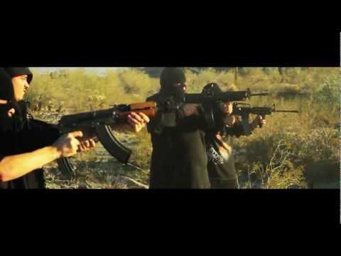 PHOENIX AZ RAP - Young Ridah - Kill em All - Feat. Lovell (Illuminati Diss) (Rapper Diss)