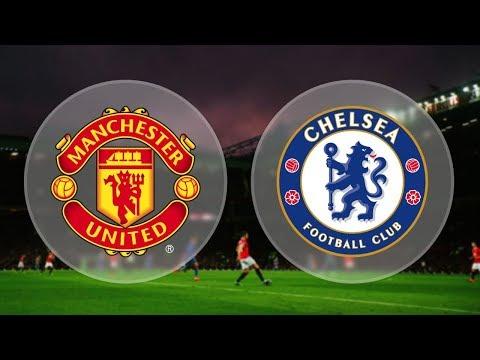Прямая трансляция Манчестер Юнайтед - Челси | Manchester United - Chelsea Online