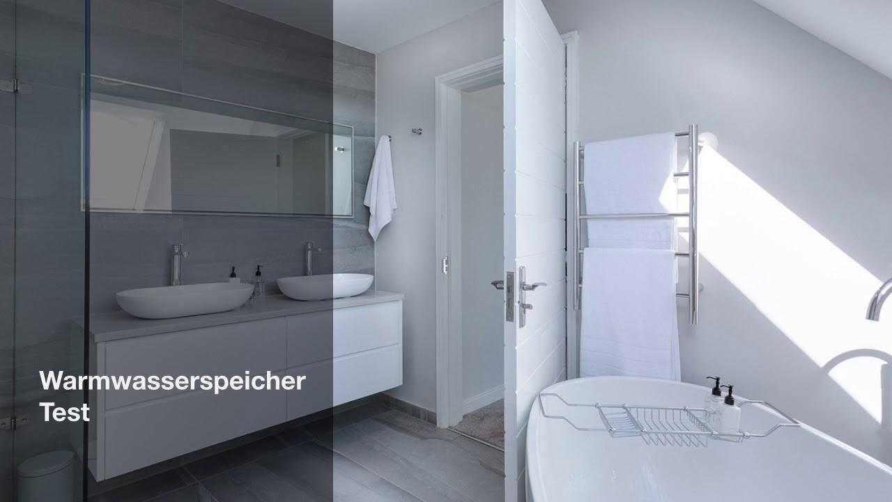 warmwasserspeicher test 2018 die besten 5 im vergleich youtube. Black Bedroom Furniture Sets. Home Design Ideas