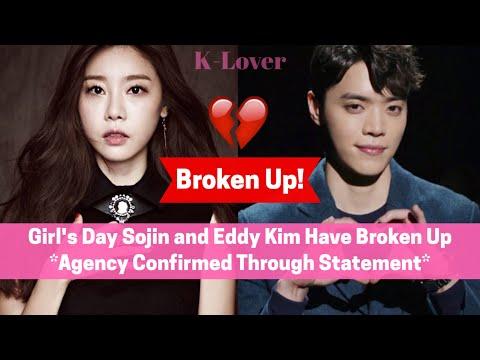 eddy kim sojin dating