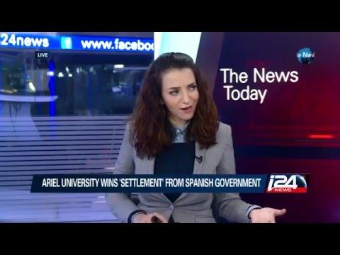 Defeat for the Anti-Israeli Boycott Movement (BDS)