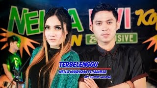 Download Nella Kharisma Ft. Mahesa - Terbelenggu (Official Music Video)