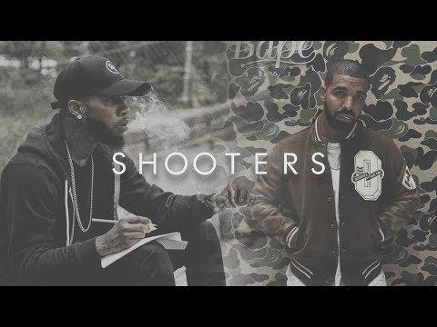 Drake x Tory Lanez Type Beat - Shooters (2017)