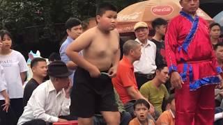 Hội Vật ĐÌNH BẢNG Từ Sơn Bắc Ninh- Đỗ Quý Sang. thumbnail