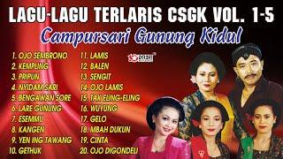 Download Mp3 Lagu Lagu TERLARIS Cursari Gunung Kidul volume 1 5