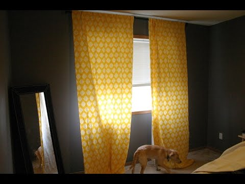 yellow bedroom curtains yellow curtains for bedroom 13886
