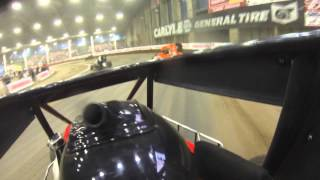 Shane Cockrum: Chili Bowl 2015
