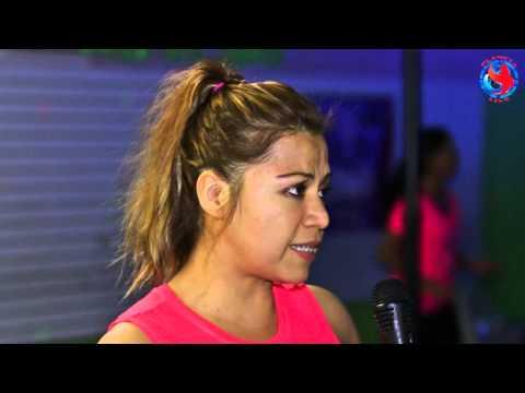 """Mireya""""s fitness studio pide ayuda a la comunidad de Palatine IL."""