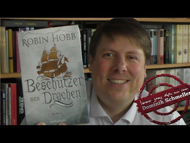 Beschützer der Drachen - Erbe der Weitseher-Saga 3 - Robin Hobb - Fantasy