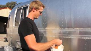 Airstream Planet - Polishing (Part 2) - Episode 1011