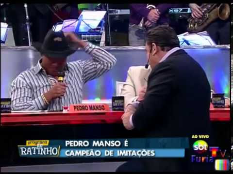 Pedro Manso Imitando Apóstolo Valdemiro Santiago from YouTube · Duration:  2 minutes 26 seconds