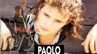 Feliz 16 años de carrera musical Paolo Meneguzzi