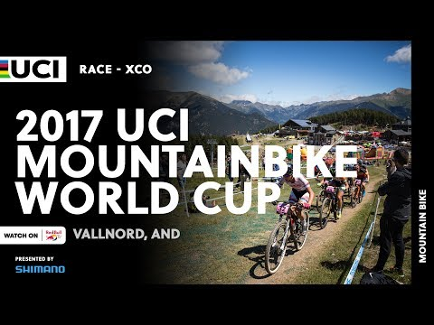 2017 UCI Mountain bike World Cup presented by Shimano - Vallnord (AND) / XCO