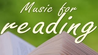 Music for reading - Chopin, Beethoven, Mozart, Bach, Debussy, Liszt, Schumann thumbnail