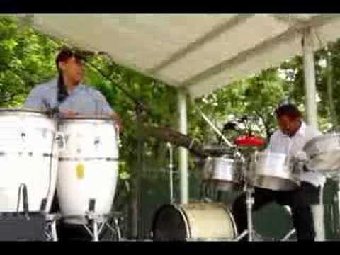 Latin douglas solo