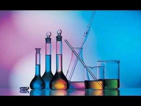 ادوات مختبر الكيمياء 2 Youtube