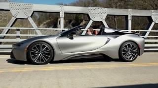 2019 BMW i8 Roadster   Sheldon Cooper Approved   TestDriveNow