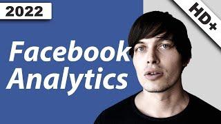 Facebook Analytics einfach erklärt