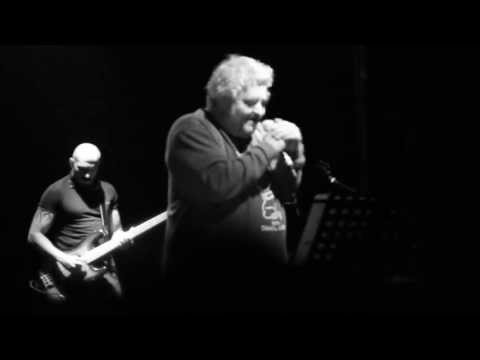 Daniel Johnston - Syrup Of Tears @live Roma 29/05/13