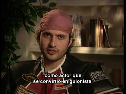 Robert Rodriguez (Director) - The Faculty (1998)