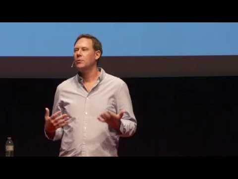 The Equity Economy | Colin Vincent | TEDxLivermore
