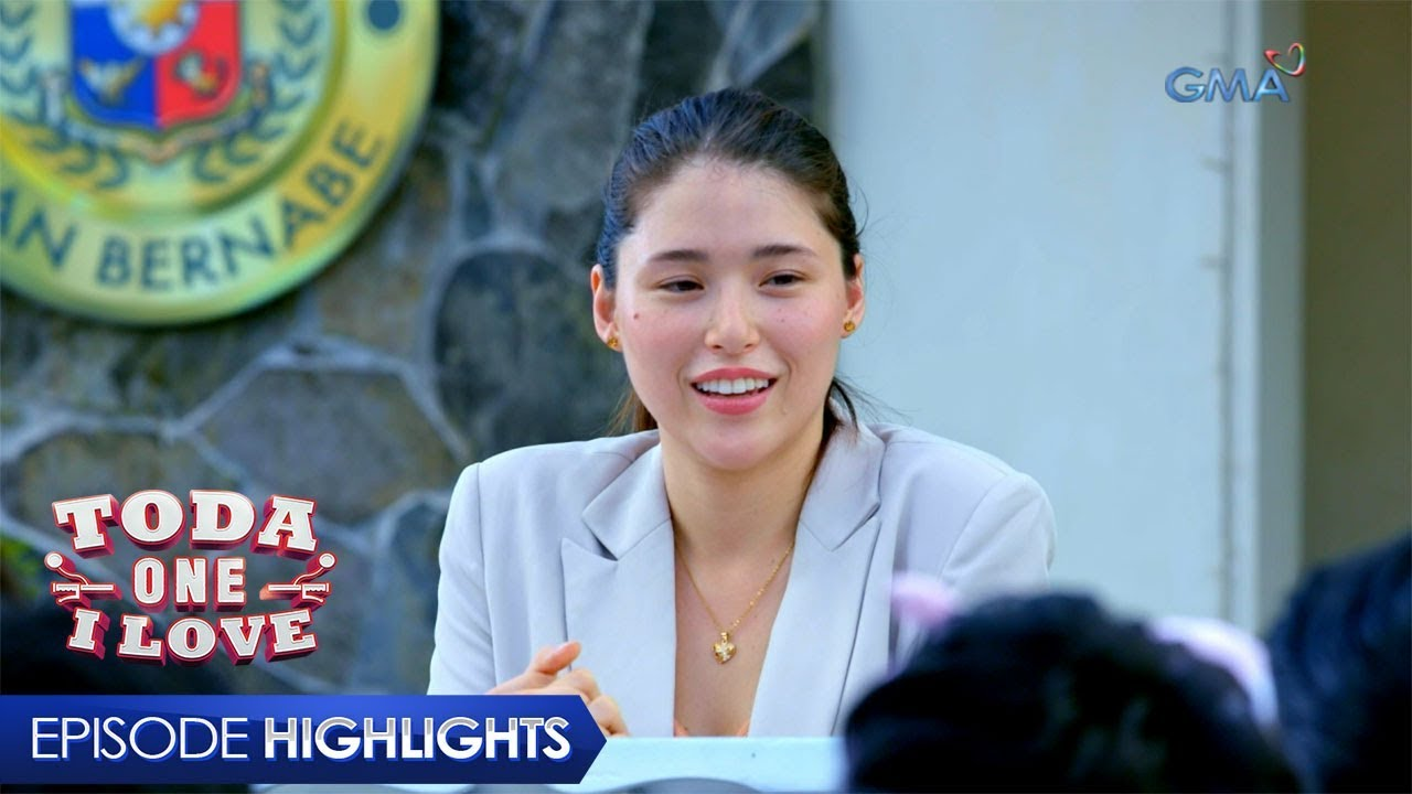 Download TODA One I Love: Panalo si Gelay! | Episode 53 (Finale)