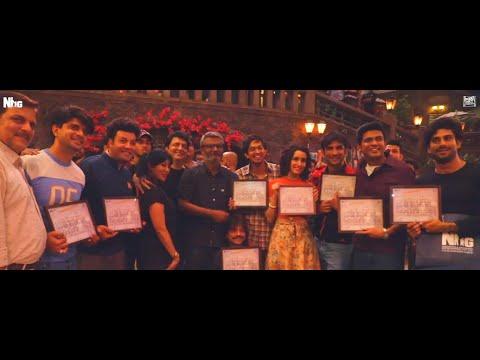 2 months to Chhichhore | Nitesh Tiwari | Sajid Nadiadwala | Sushant Singh | Shraddha Kapoor