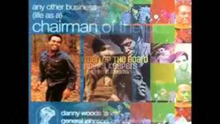 Chairmen Of The Board - Everythings