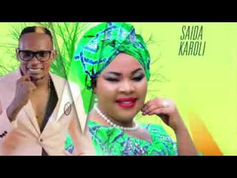 Saida Karoli ft Hanson Baliruno - Oburo (Official Audio)