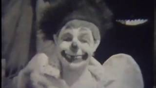 1931-36 Ringling Brothers Circus - Millette Home Movie