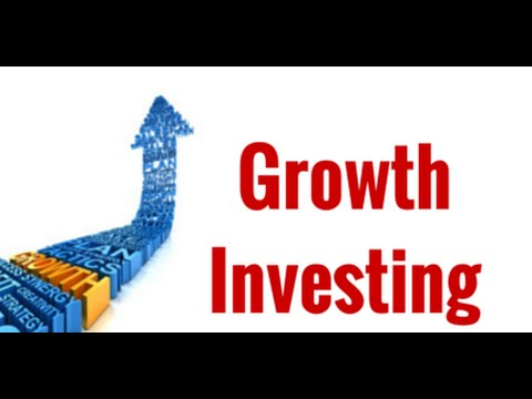 What is Growth Investing Strategy?