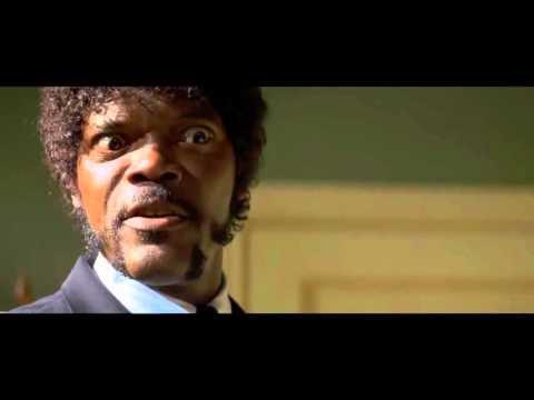 I dare you, I double dare you! - Pulp Fiction