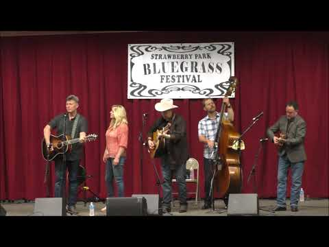 The Gibson Brothers & Rhonda Vincent  Amanda, Light of My Life