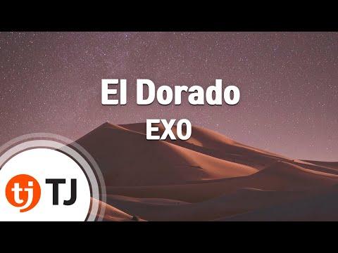 [TJ노래방] El Dorado - EXO / TJ Karaoke