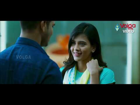 Ekkadiki Pothavu Chinnavada Movie Parts 10/13 | Nikhil, Hebah Patel, Avika Gor