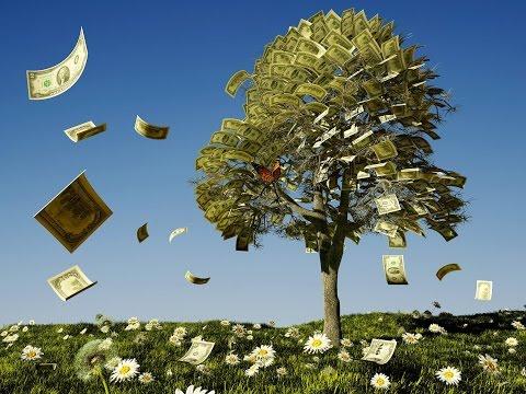 Money Magnet Meditation ➤ Subconscious Programming - Law of Attraction -
