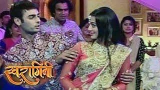 Swaragini | Swara & Sanskaar Dance On The Song Salaam-e-Ishq  | Watch Full Video
