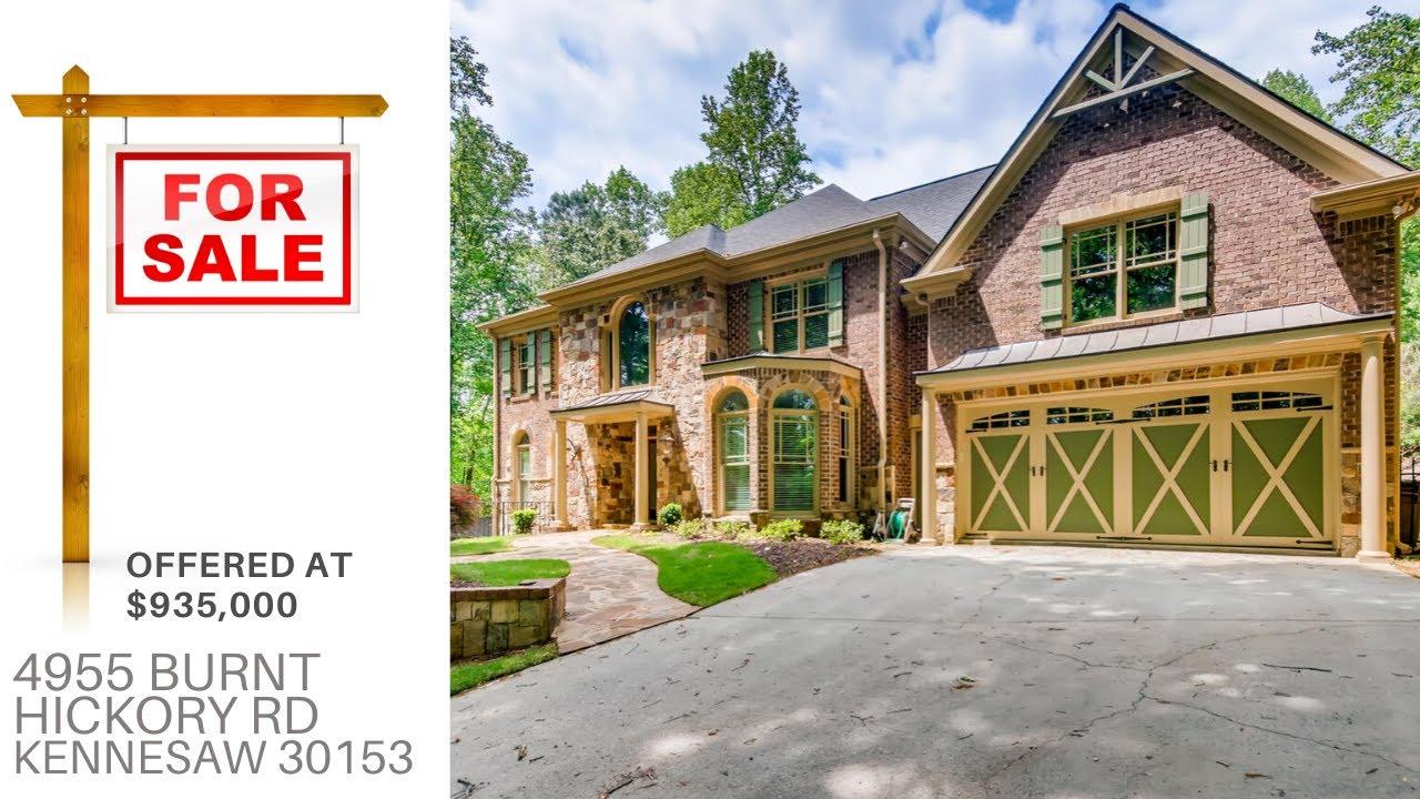 Atlanta Luxury Real Estate