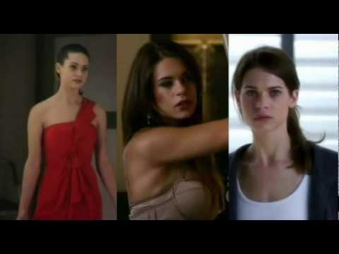 Nikita TV Series 2010  Cast