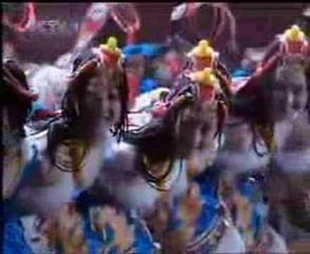 桃李杯舞蹈大赛独舞_吉祥谣(藏族女子群舞) | Doovi