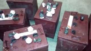 Recharging Batteries using Epsom Salts (Magnesium Sulfate)