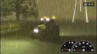 Agricultural Simulator 2011 Extended Edition Full Free Download - Video Dailymotion.flv