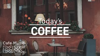 Happy Coffee Jazz & Bossa Nova - Soft Jazz Accordion Cafe Music for Good Mood Morning